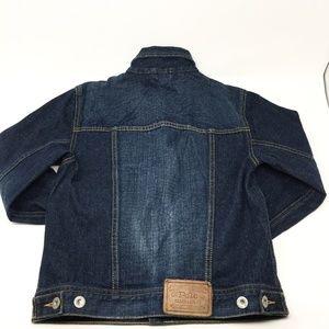 ad37ef6331e Polo by Ralph Lauren Jackets & Coats - Polo Ralph Lauren Kids Denim Trucker  Jacket